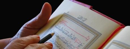 Kur'ân adina sünneti inkâr edenlere Kur'ân karsi çikiyor