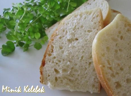 Ev Yapimi Ekmek (2)
