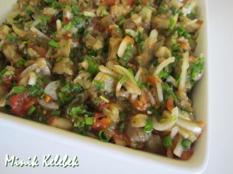 Patlican Salatasi 1