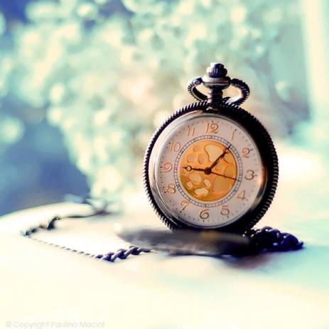 Mü'min Kullandığı Zamanın Kiracısıdır