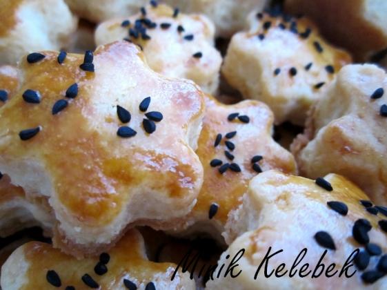Siviyagli kurabiye